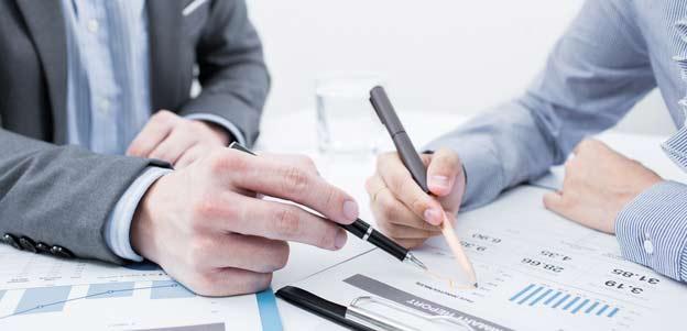 Comptabilité et gestion financière